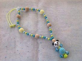 Still- und Tragekette 3D Panda € 25,00